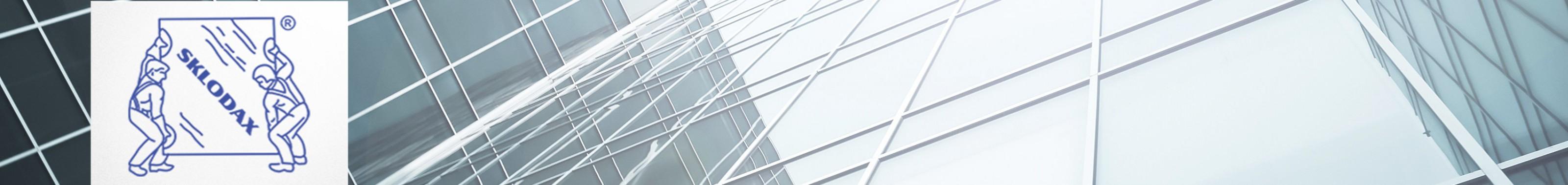 Sklenárstvo, služby a výrobky zo skla   SKLODAX Bratislava